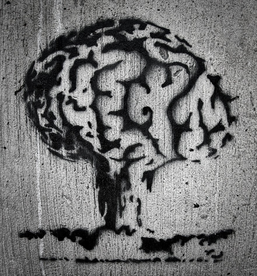 Graffiti_Brain